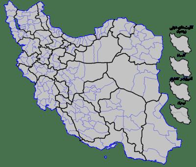 حوزه انتخاباتی