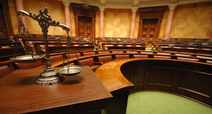 قوه قانونگذاری یا قوه مقننه(مجلس- پارلمان)