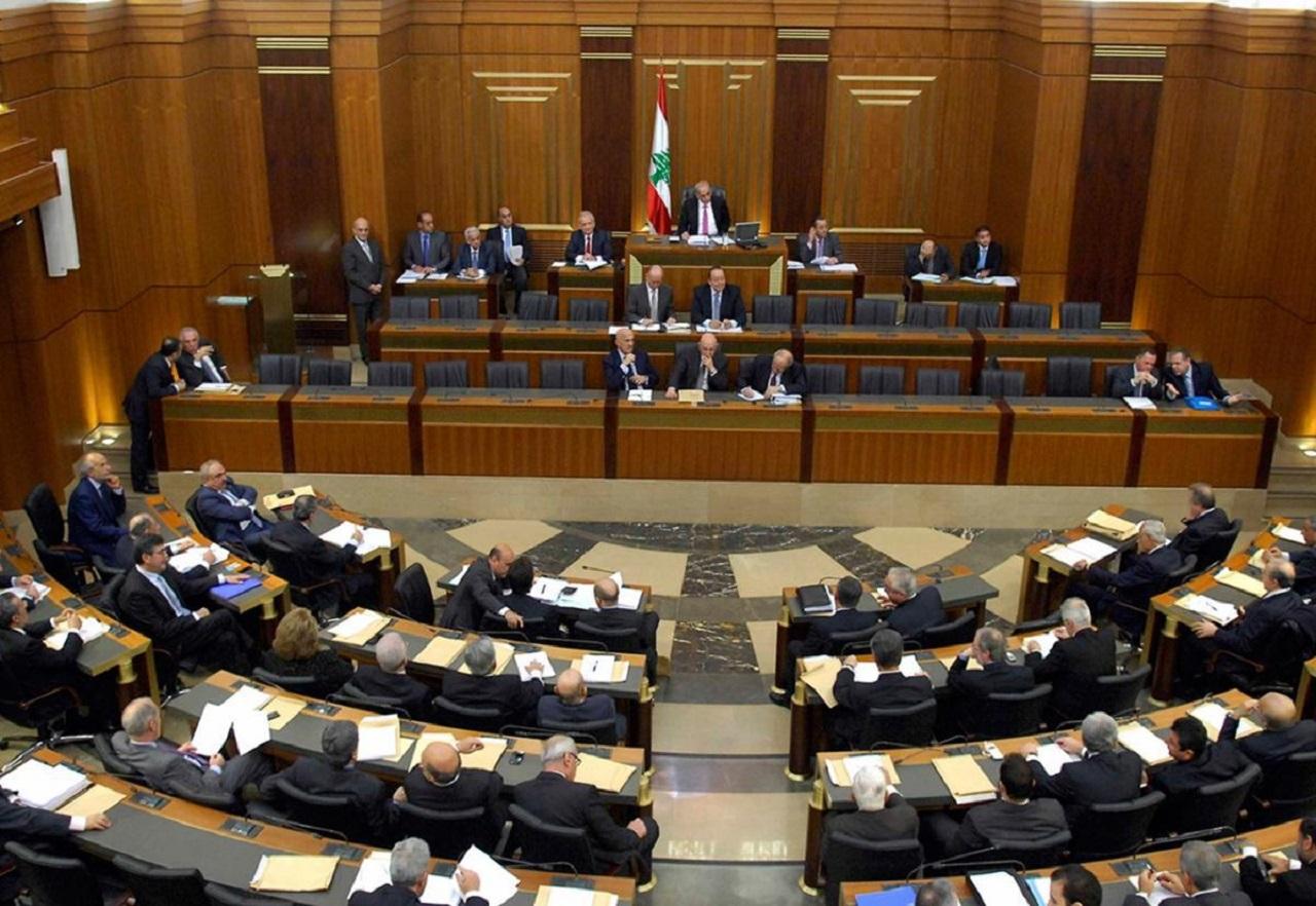 انتخابات مجلس لبنان
