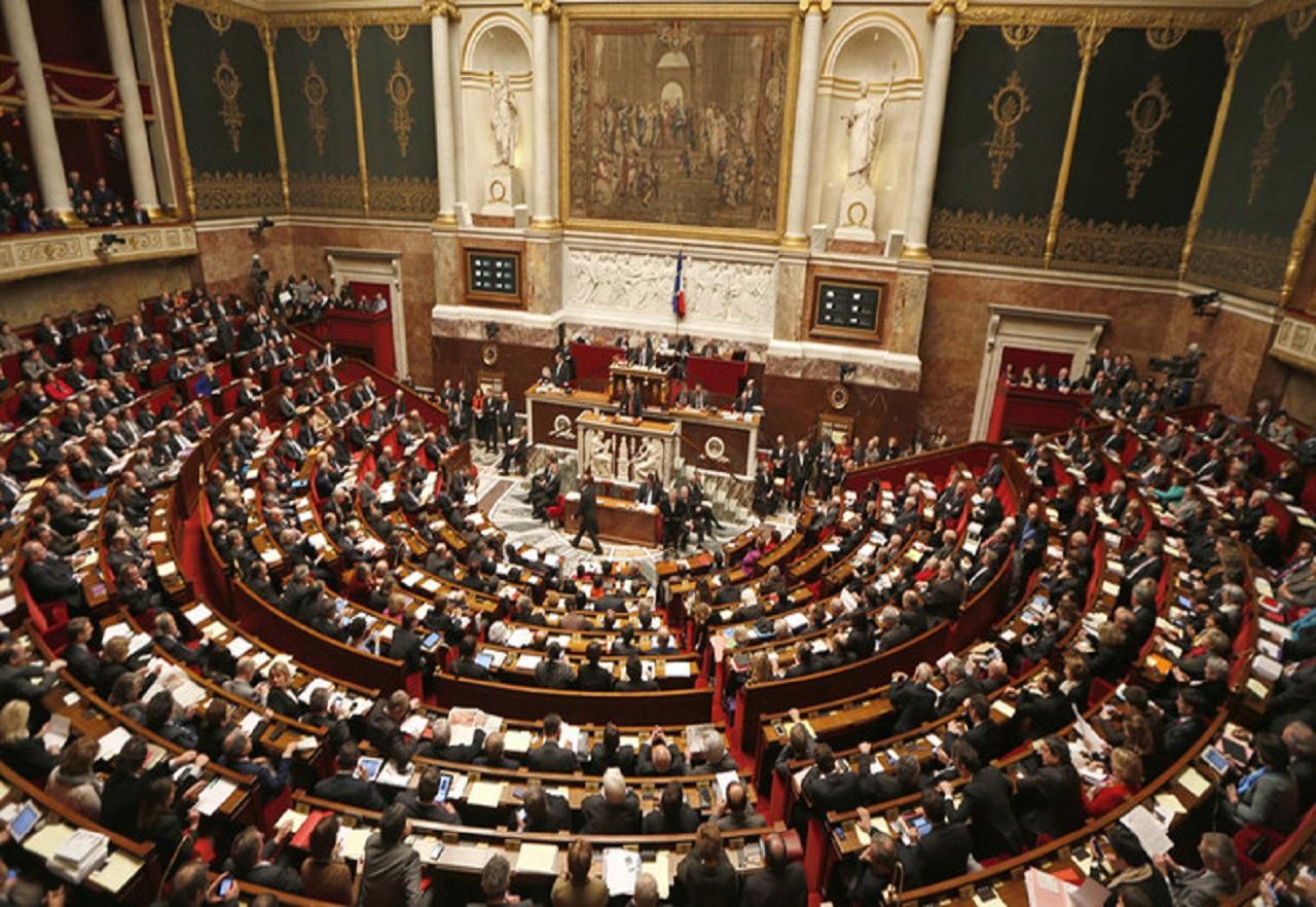 انتخابات مجلس فرانسه