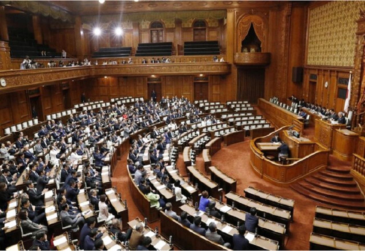 انتخابات مجلس ژاپن