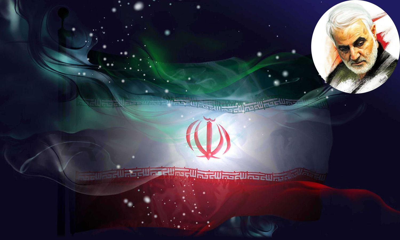 سردار ایران